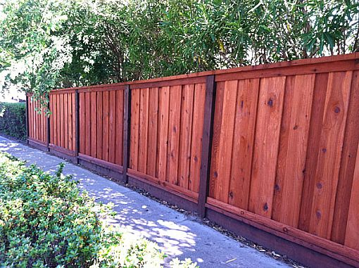 Seal And Protect Construction Portfolio A And J Fencing
