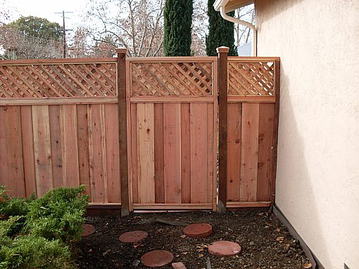 Property And Give Your Home A Custom Look Ask About Our Hardware Locksets J Can Build Any Gate To Fit Needs Budget