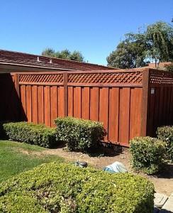 Fencing Wlattice 244x300