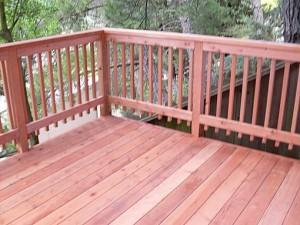 Redwood Decks 300x225
