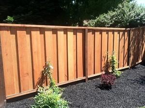 Redwood Fencing 300x224